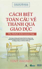 Cách biệt toàn cầu về thành quả giáo dục