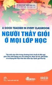 Người thầy giỏi ở mọi lớp học
