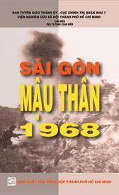 Sài Gòn Mậu Thân 1968