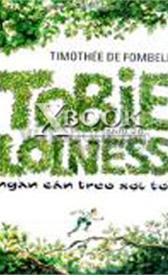 TOBIE LOLNESS - Ngàn cân treo sợi tóc