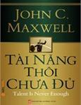 Bộ sách về nghệ thuật lãnh đạo của John Maxwell