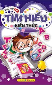 Bộ sách thử tài IQ