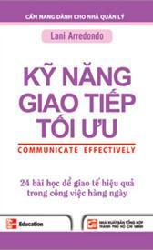 Kỹ năng giao tiếp tối ưu