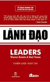 Lãnh đạo - Leaders