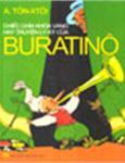 Chiếc chìa khóa vàng hay truyện ly kỳ của Buratinô