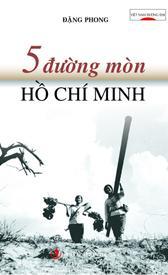 5 đường mòn Hồ Chí Minh
