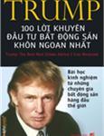 Trump - 100 lời khuyên bất động sản khôn ngoan nhất